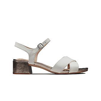 Clarks Sheer 35 Strap 261484254 universal summer women shoes