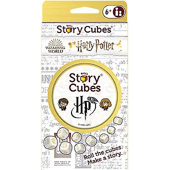 Rory & s Story Cubes: Harry Potter
