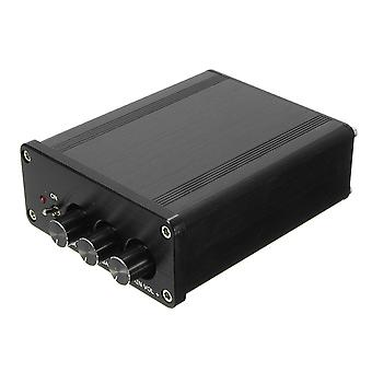 TPA3116 2x50W+100W HiFi Digital Power Amplifier