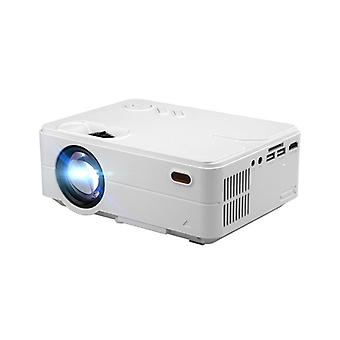 מקרן LCD מקרן RD-813 Rigal 1500 לומן 800x480 תמיכה מקרן קולנוע ביתי 1080P