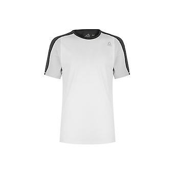 Reebok Smart Vent T Shirt Herren