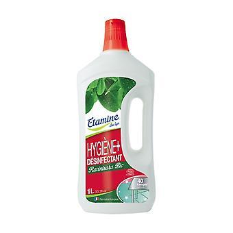 Hygiene + disinfectant 1 L