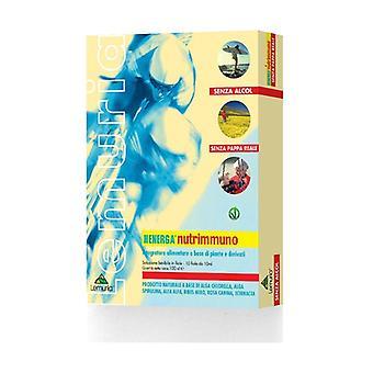 Henerga nutrimmuno 10 vials of 10ml