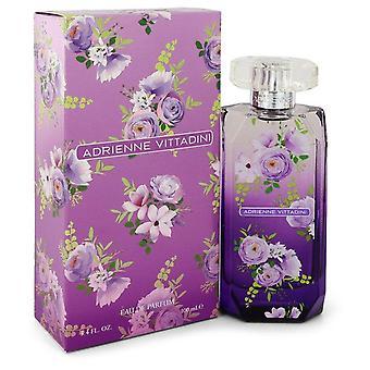 Adrienne Vittadini Desire Eau De Parfum Spray By Adrienne Vittadini 3.4 oz Eau De Parfum Spray