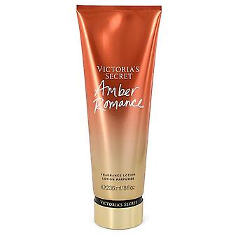 Victoria's Secret Amber Romance Body Lotion Victoria's Secret 8 oz Vartalovoide