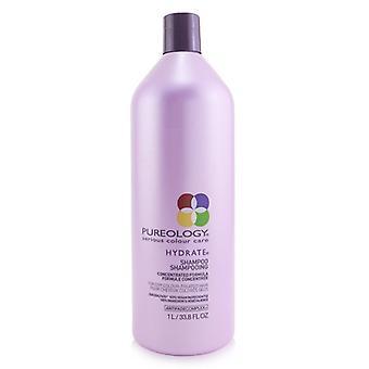Pureology Hydrate Shampoo (For Dry Colour-Treated Hair) 1000ml/33.8oz