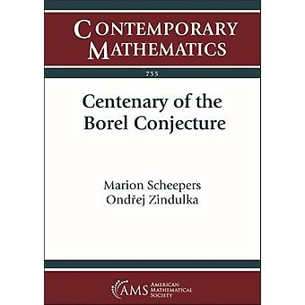 100-100-100-100-100-100-100-100-100-1000-1000-1000-1000-10000 Borel Conjecture by Edited by Marion Scheepers & Edited by Ond ej Zindulka