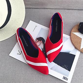 Women's Flat Ballet Shoes Set-1