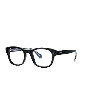 Cartier CT0292O 001 Black Glasses