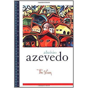 A Favela de Aluisio Azevedo - 9780195121872 Livro