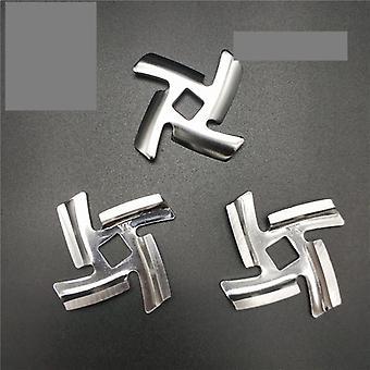 Fleischmühle Teile, Mincer Blade 7000899 Passt Braun Panasonic Vitek Scarlett