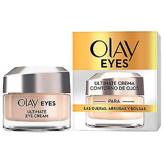 Olay Eyes Ultimate Crème Contour des Yeux 15 ml