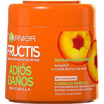 Fructis Fructis Mascarilla Reparadora Adios Daños 300 ml