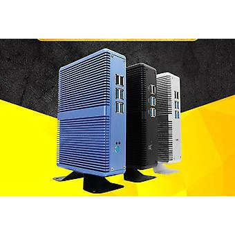 Mini Pc Sem Ventilador Windows 10 Core