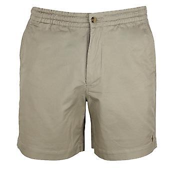 Ralph lauren men's classic tan prepster shorts