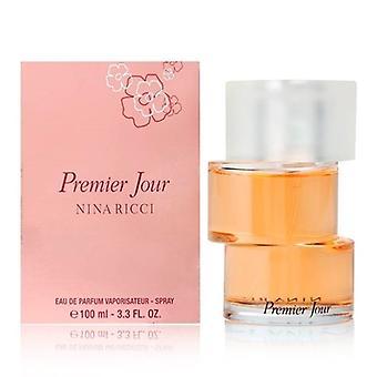 Nina Ricci Premier Jour - Eau de Parfum Spray 100 ml