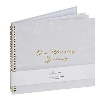 Amore Wedding Planner Journal