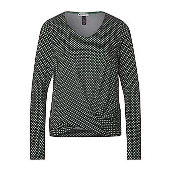 Gata ett 315526 T-Shirt, Rik Celadon, 42 Kvinna