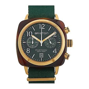 Briston watch 15140pyat10nbg