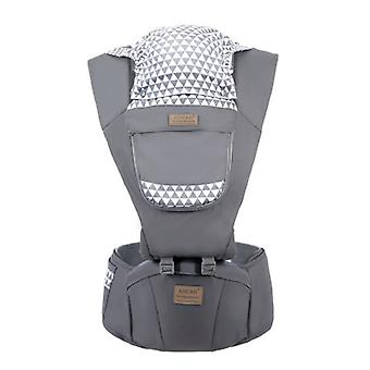 Baby Carrier With Hip Seat For Breastfeeding
