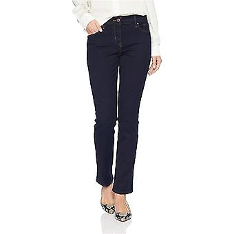 Levi's Women's Classic Mid Rise Skinny Jeans, deep Indigo Blue, 30 (US 10) L