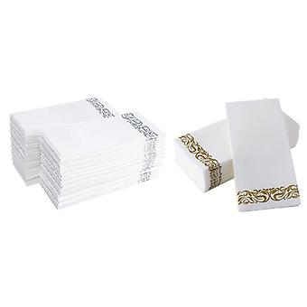 מגבות נייר, מפית אמבטיה חתונות מסיבת מלון נייר