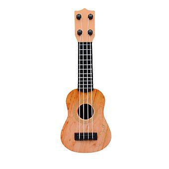 Enfant Toy Ukulélé Guitare Instrument de Musique Adapté Ukulélé Musique