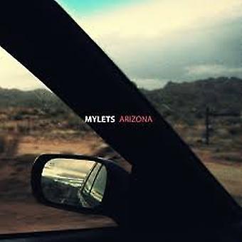 Mylets – Arizona Vinyl