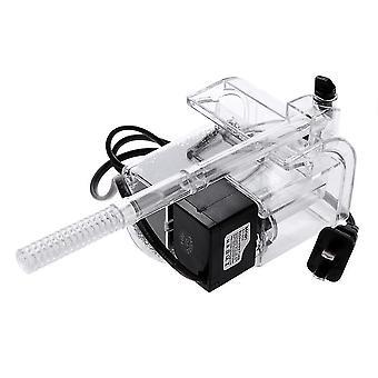 External oxygen pump waterfall filter for fish turtle tank aquarium 220-240v