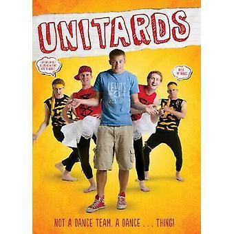 Unitards [DVD] [Regio 1] [NTSC] [US Imp DVD