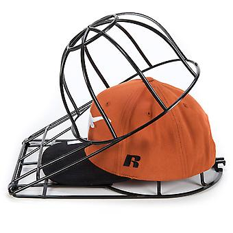 Baseball Cap Washer Ball Cap Cleaning Protector Frame Cage Hat Washer For Washing Machine(Black)