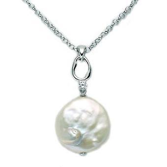 Милуна жемчужное ожерелье pcl4812