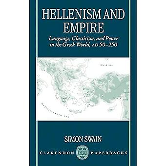 Hellenism and empire