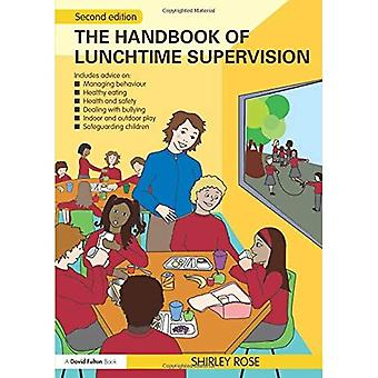 A Handbook of Lunchtime Supervision