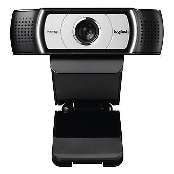 Webcam Hd 1080p C930e