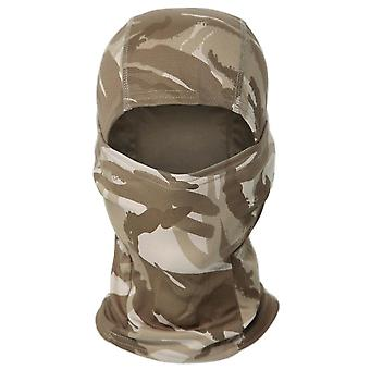Army Military Tactical Camouflage Balaclava Face Mask Airsoft Sniper