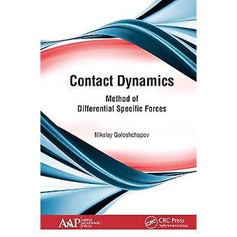 Metodo della dinamica dei contatti delle forze specifiche differenziali