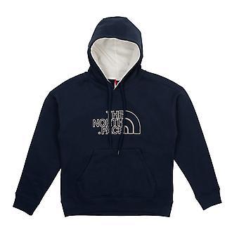 North Face Light Drew Peak T93RZ4H2G universell hele året kvinner sweatshirts