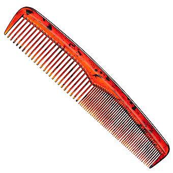 Eurostil Beater Comb Shell 13 cm
