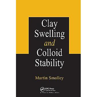 Clay Swelling and Colloid Stability