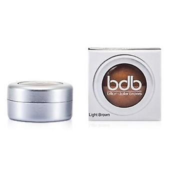 Billion Dollar Brows Brow Powder - Light Brown - 2g/0.07oz