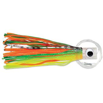 Williamson Dorado Catcher Rigged 6 Fishing Lure - Bleeding Dorado