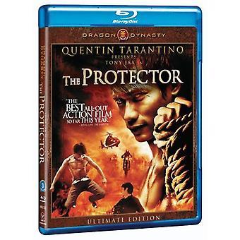 Protector [BLU-RAY] USA import