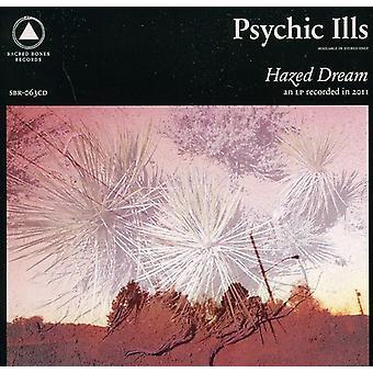 Psychic Ills - Hazed Dream [CD] USA import