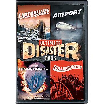 Ultieme ramp Pack [DVD] USA import