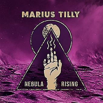 Marius Tilly - Nebula Rising [Vinyl] USA import