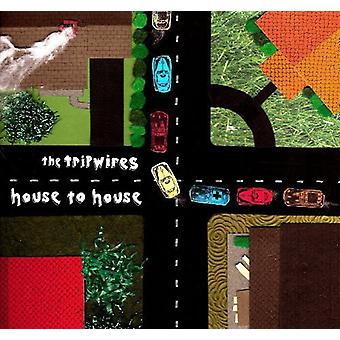 Tripwires - House to House [Vinyl] USA import