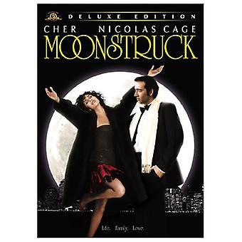 Moonstruck [DVD] USA import