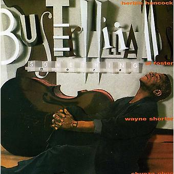 Buster Williams - Something More [CD] USA import