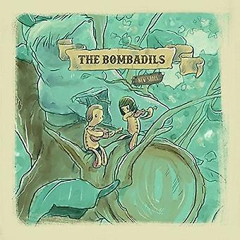 Bombadils - New Shoes [CD] USA import